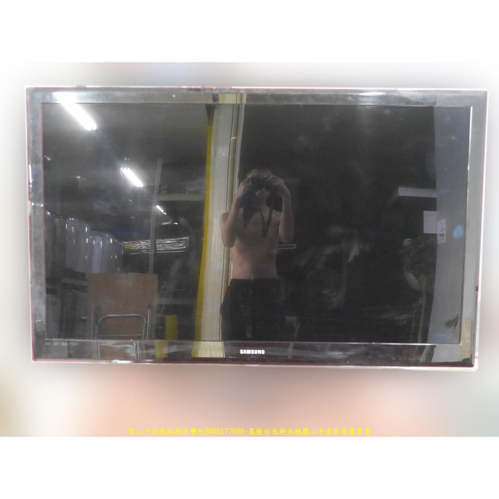 二手家具推薦台中百豐悅2手傢具買賣-二手三星55吋LED液晶螢幕電視 中古電視有保固 台中二手傢俱買賣彰化2手家電買賣
