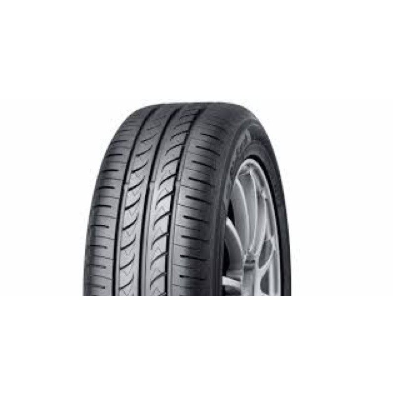 橫濱輪胎 AE01F 205.55.16-215.60.16-205.65.15