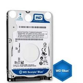 WD 2.5吋 1TB 2TB 7mm 內接SATA硬碟 藍標 SPZX  WD10SPZX WD20SPZX 臺北市