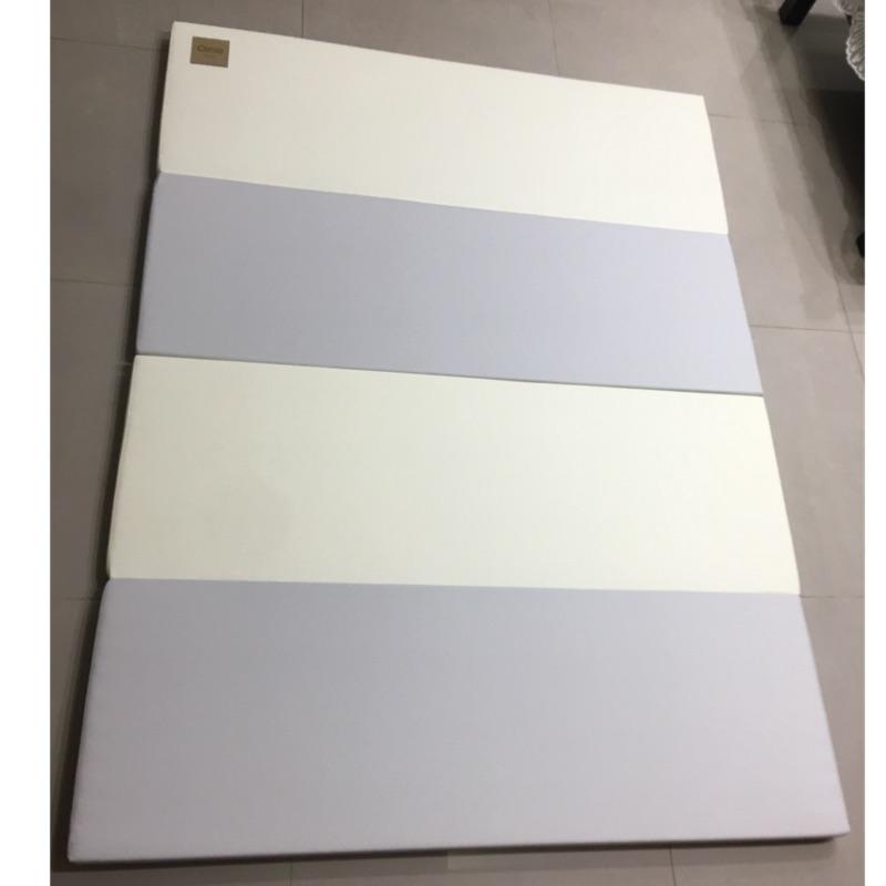 全新未用 韓國 caraz 地墊 120x160