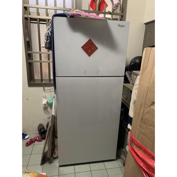 惠而浦521L冰箱《好市多》