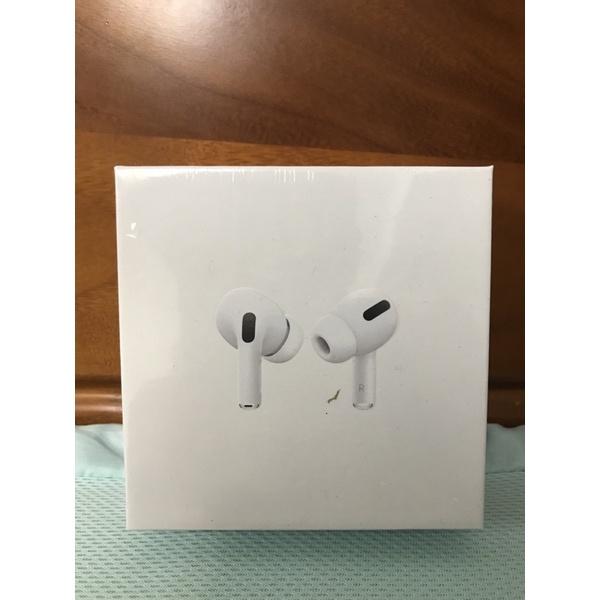 現貨 真降噪 全新未拆 AirPods Pro 三代藍牙耳機 AirPods pro3 無線運動耳機