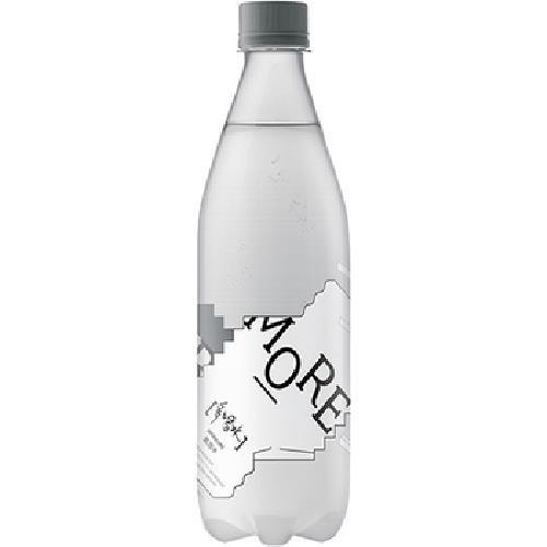 多喝水 純氣泡水(560mlX4瓶/組)[大買家]