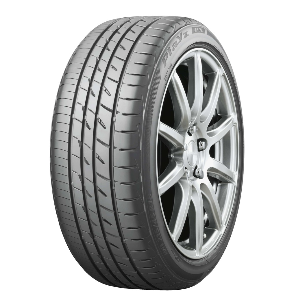 林口真真輪胎-普利司通輪胎Playz 225/50R18 95W 完工價