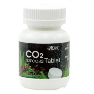 不想買CO2設備看過來!!【海皮水族】ISTA 伊士達 CO2錠(單顆) 二氧化碳 添加 陽性 陰性 水草 免鋼瓶 高雄市