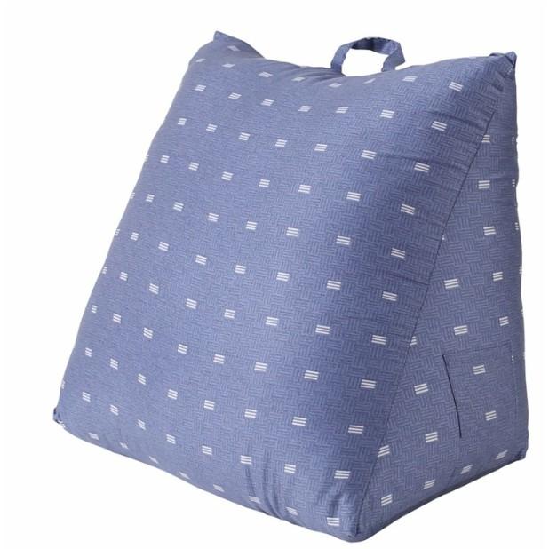 【J&P】好市多代購(免運) CASA 100%天絲布套三角靠墊 抬腳墊 枕頭 抱枕 寢具