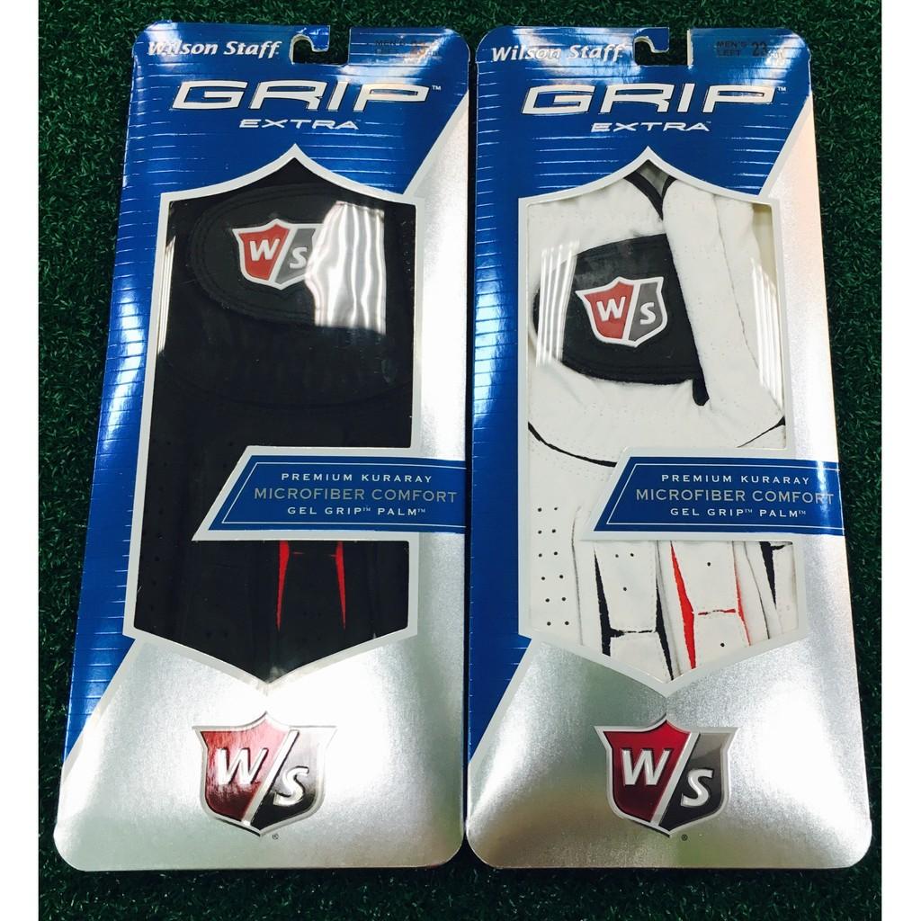 高爾夫 手套 wilson staff GRIP 手套 合成皮革