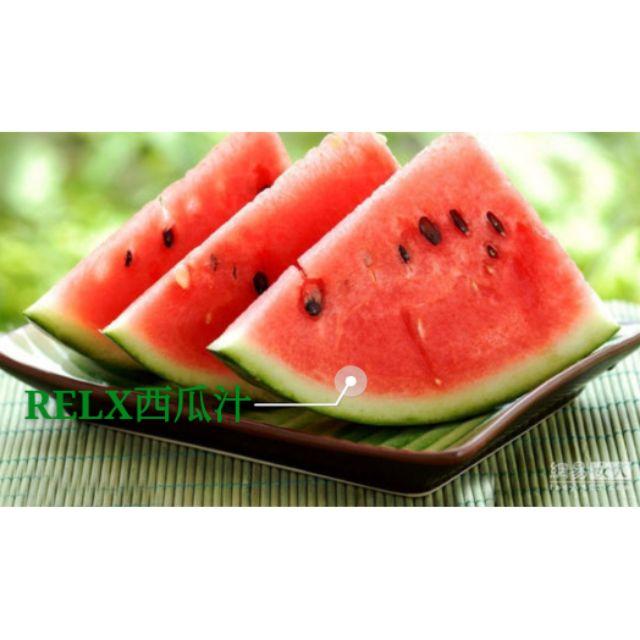 Relx西瓜汁,還有眾多口味,歡迎詢價~