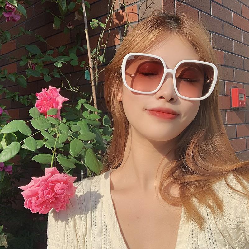 年度最新網紅款潮流行時尚百搭太陽眼鏡 71315
