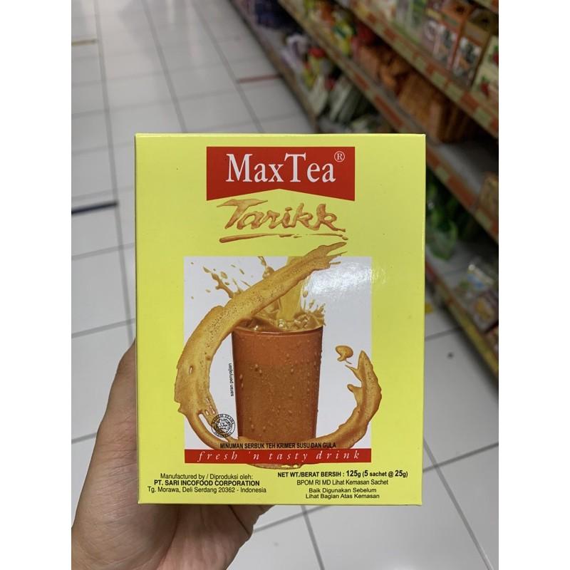 印尼代購》預購印尼MaxTea奶茶❗️