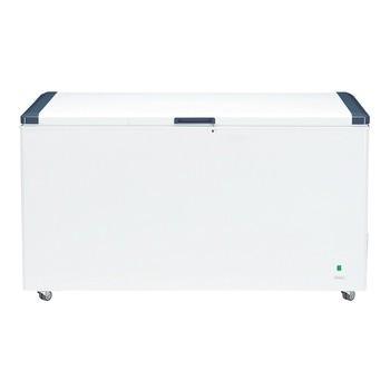 Costco好市多直寄含運 利勃上掀密閉冷凍櫃537 公升EFL-5705