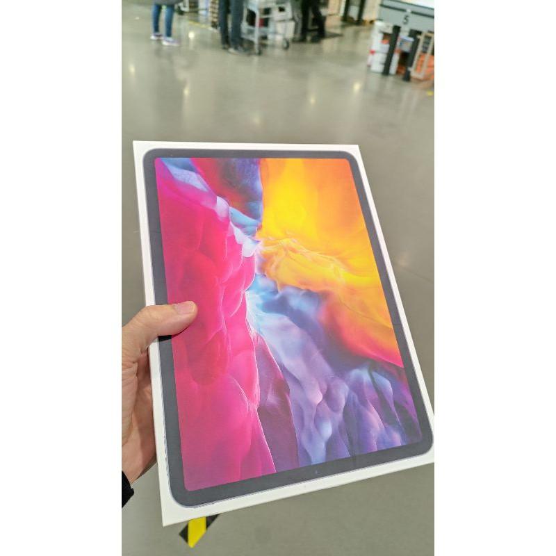 Apple Ipad pro 11吋第二代256G(好市多幾乎全新展示機)只有一台