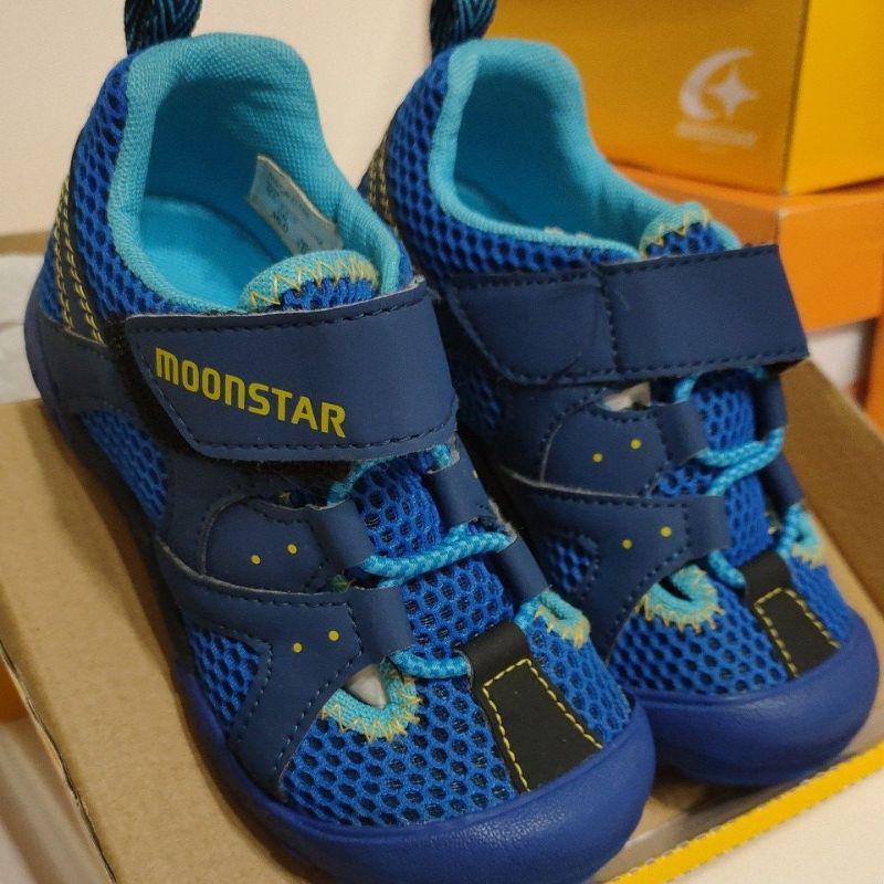 二手男寶童鞋(moonstar)