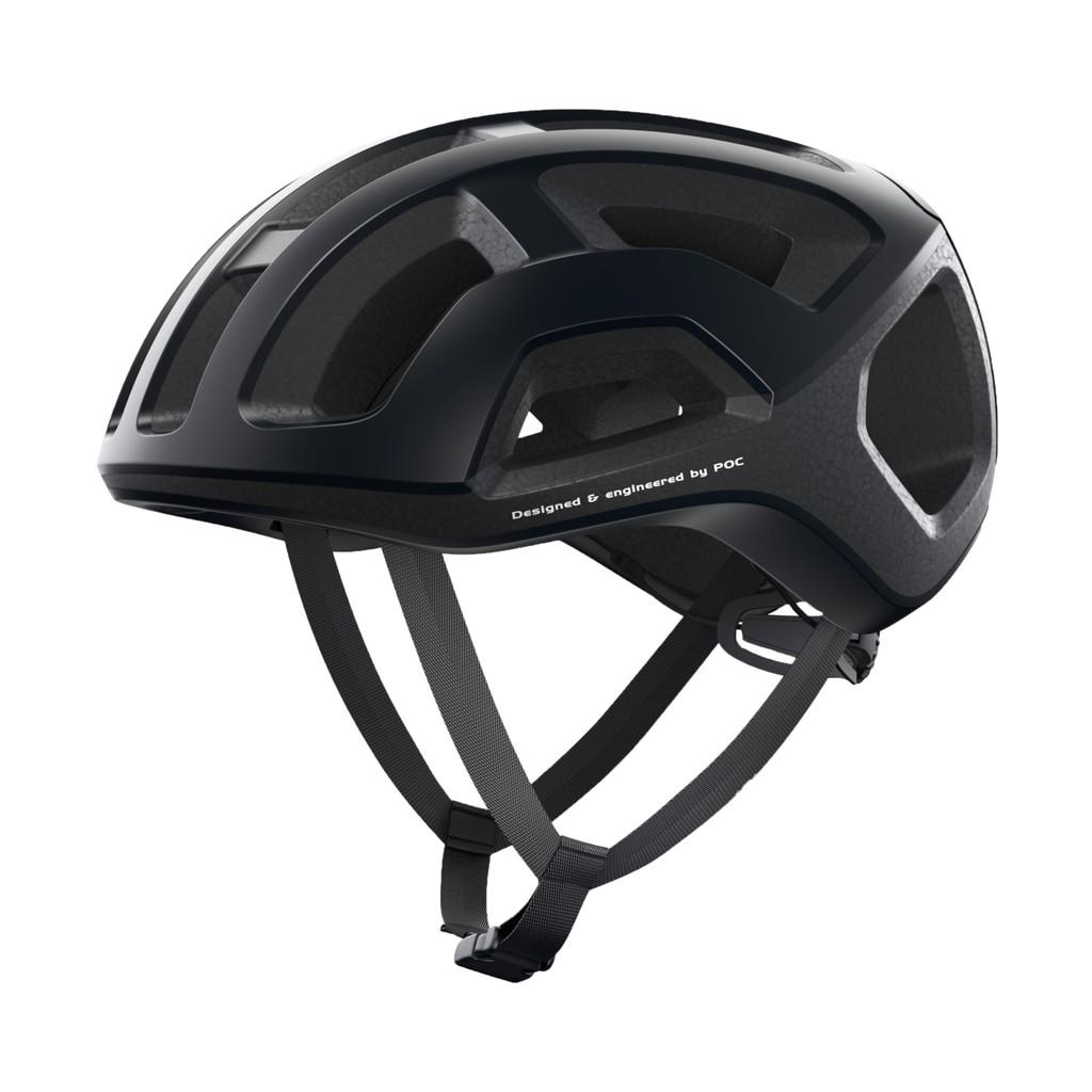 POC Ventral Lite 安全帽 (消光黑) 輕量化新款 自行車 / 直排輪 台灣公司貨