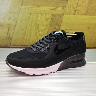 Nike Wmns Air Max 90 Ultra (724981-007) 女 黑白