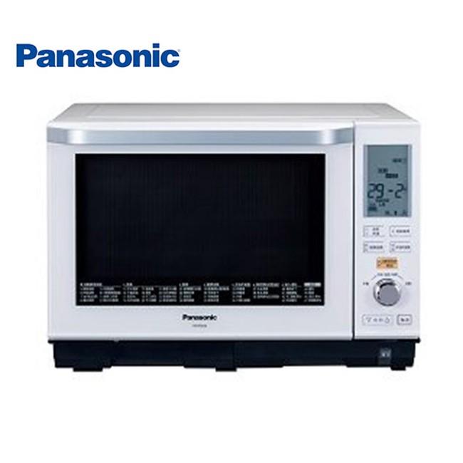 【Panasonic】27L 蒸氣烘烤微波爐 NN-BS603