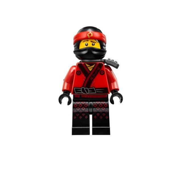 LEGO人偶 NJO316 Kai 樂高炫風忍者電影系列【必買站】 樂高人偶