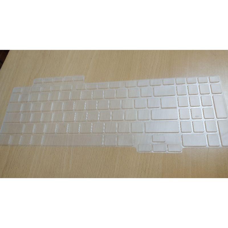 全新 ASUS ROG STRIX G17 G713Q G713QE G73QC 鍵盤膜 鍵盤保護膜 TPU