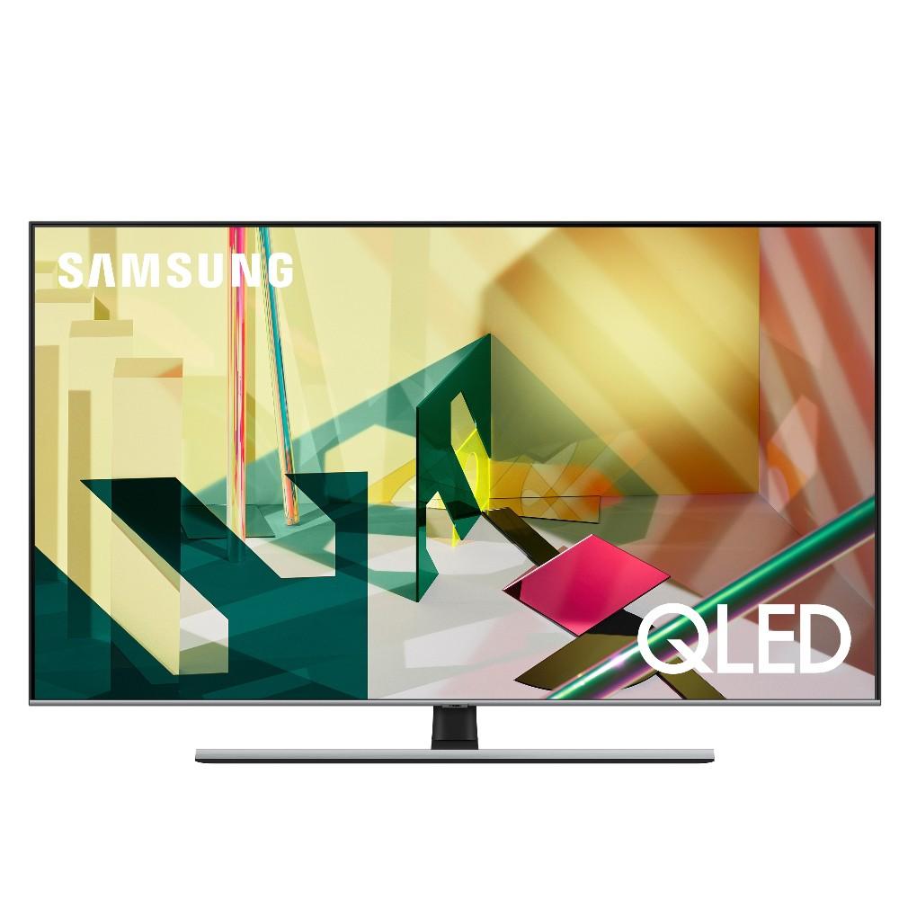 三星 55吋QLED 4K電視QA55Q70TAWXZW 廠商直送