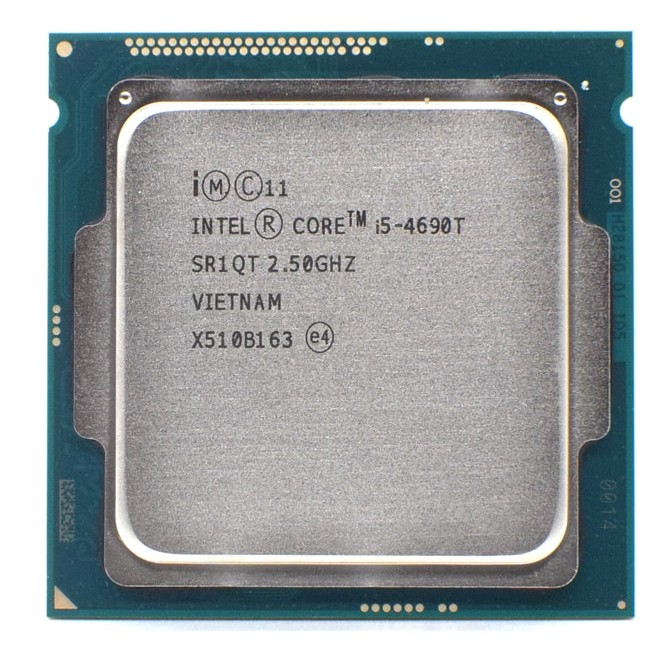 Intel Core i5 4690T 2.5GHz Quad-Core 6M 45W LGA 1150