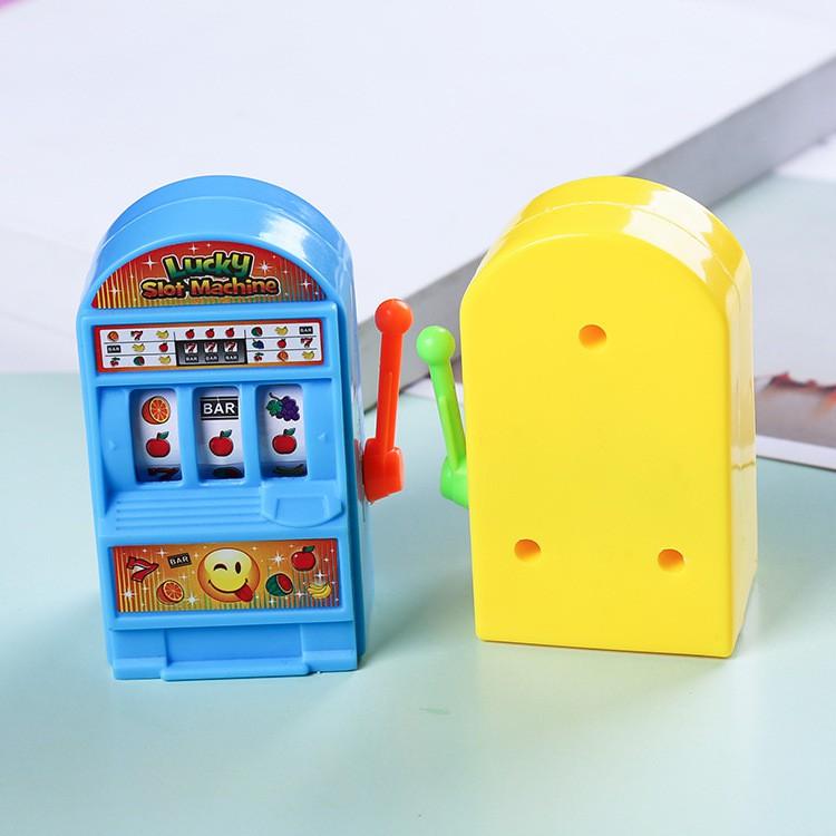 【多乐岛玩具店】兒童益智玩具搖獎機迷你中獎游戲機 益智桌游 親子互動小學生獎品