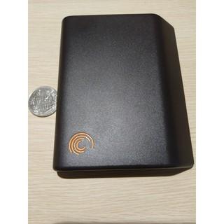 Seagate FreeAgent Go 80GB 9NN2A2-500 2.5寸 2.5