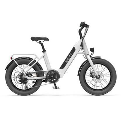 2020年最新款20吋碟剎變速電動腳踏車小胖胎