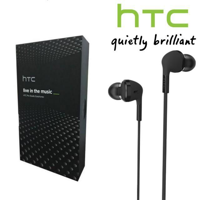 【公司貨】【現貨供應】HTC MAX500 高傳真雙驅動環繞音效耳機