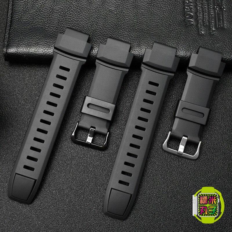 ◆現貨免運◆適用 卡西歐 Casio PRW-3500 PRW-2500 PRW-5100 錶帶 優質 橡膠 防水