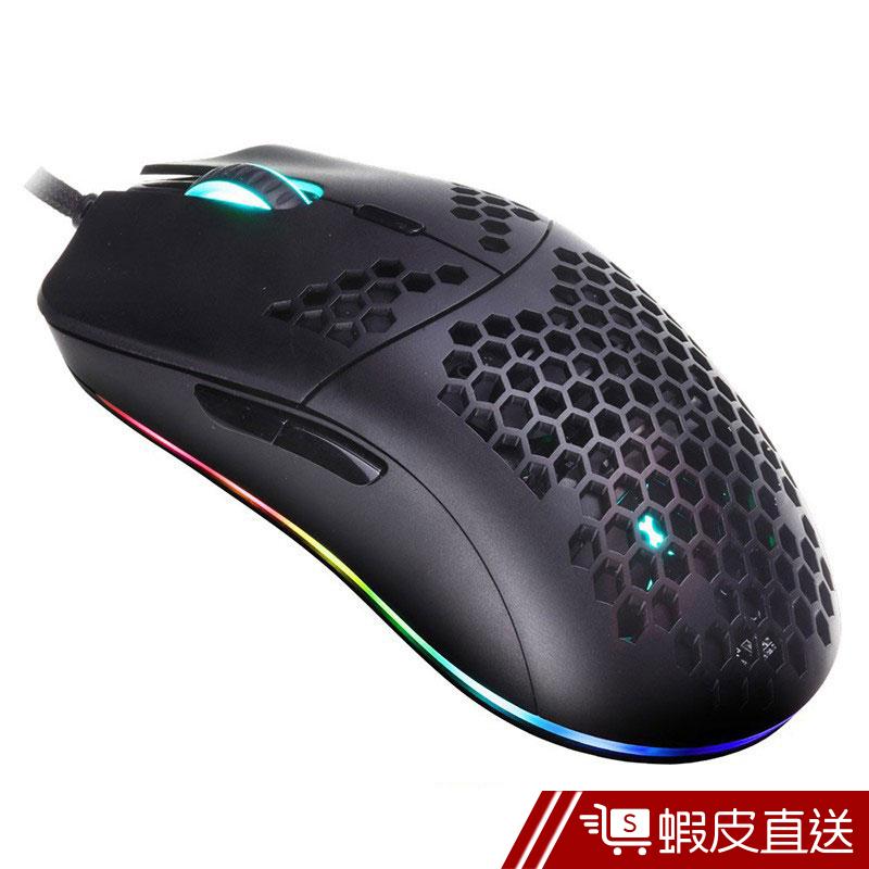 FOXXRAY 疾蜂獵狐 電競滑鼠 遊戲滑鼠 電玩 電腦滑鼠 RGB DPI切換 巨集 FXR-SM-52蝦皮24h現貨