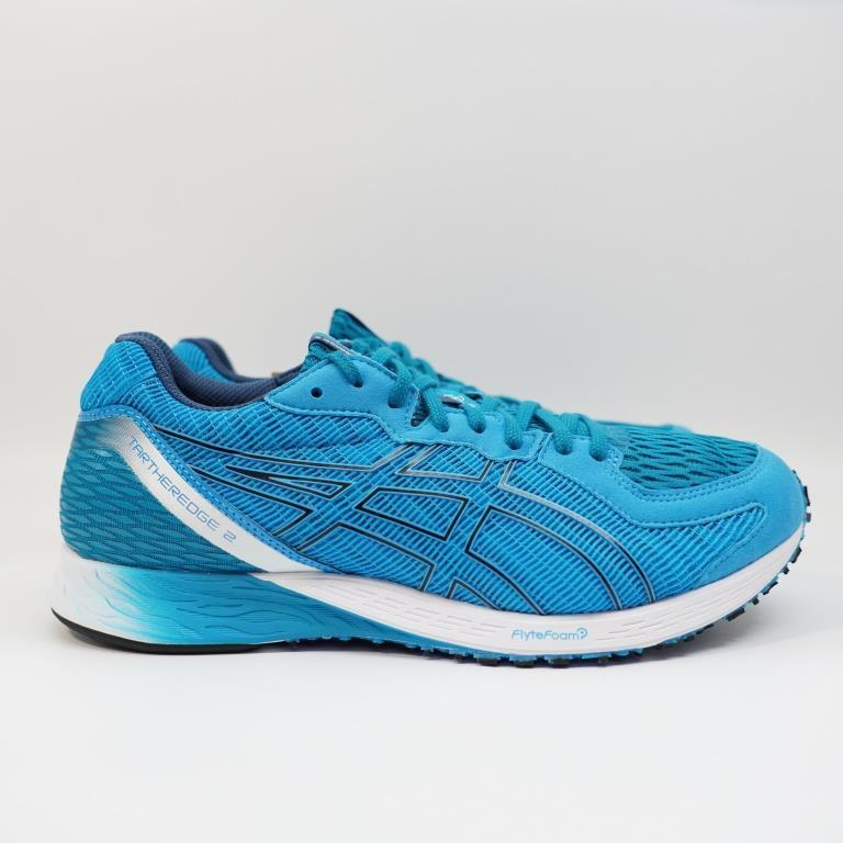 ASICS TARTHEREDGE 2 2E 男生款 寬楦 慢跑鞋 1011A855-402 亞瑟士 虎走 路跑鞋