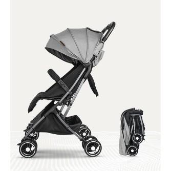 besrey 德國貝思瑞 可平躺嬰兒推車 輕便推車