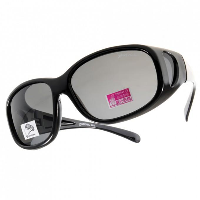 EJING 太陽眼鏡 EJ9413 BK 全罩式套鏡 (近視可戴) - 金橘眼鏡
