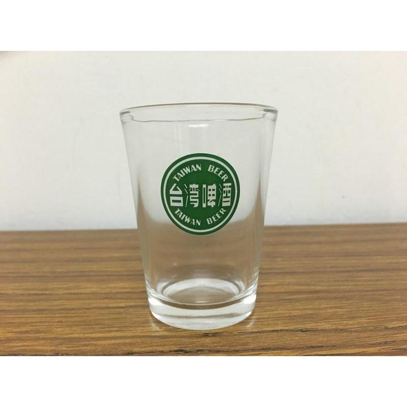 台灣啤酒玻璃杯6入/組