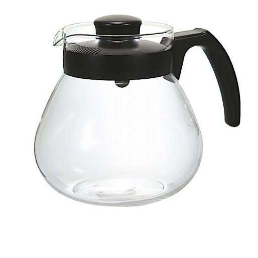 🇯🇵 HARIO TC-100B 耐熱 玻璃 兩用壺 泡茶 咖啡 微波壺 冷水壺 玻璃壺 1000ml 向日葵日雜貨