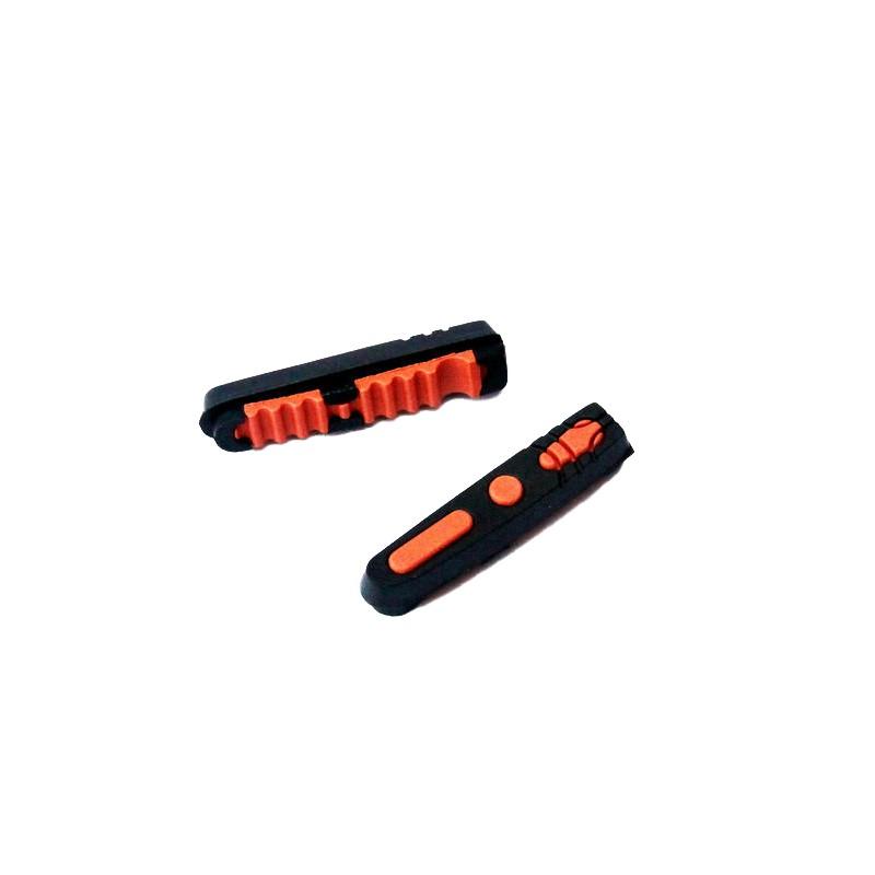 BARADINE ABS01-RCR 跑車C型煞車片 防鎖死剎車皮(更換片)[03007550]