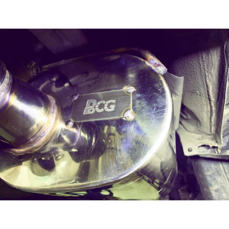 PBCG ALTIS 11代 遙控閥門排氣管