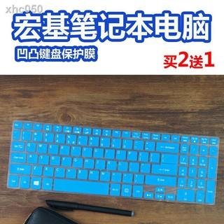 【現貨】○◎宏基Acer暗影騎士VN7-591G 15.6寸筆記本電腦鍵盤保護貼膜防塵套理想居家 台中市