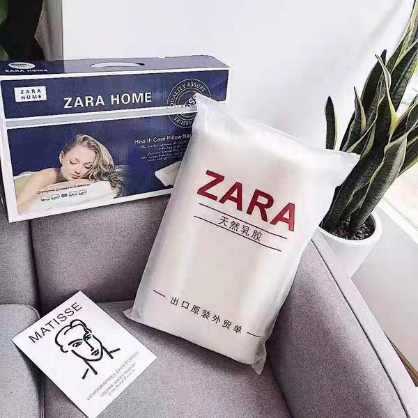 zara home【現貨推薦】爆款乳膠記憶枕頭 高克重慢回彈枕頭 記憶棉枕頭 大人小孩共用枕頭 透氣耐用