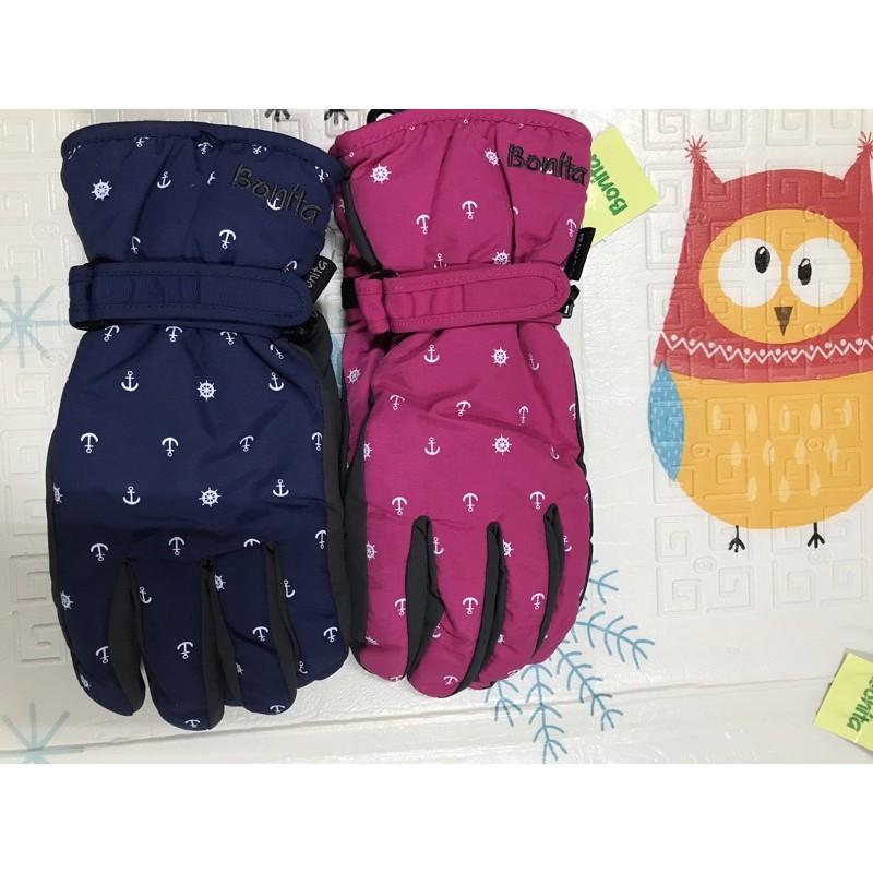 Bonita 手套🧤船錨⚓️女款