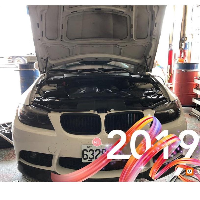 【MD改】BMW 2/3/5系列E46 E39 E90/92 F30/31 G20/21 F22/20/87|OK避震器