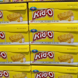 🌋代購Kid-O 日清奶油三明治家庭號68包入共1.27kg #costco#好市多#56970 新北市