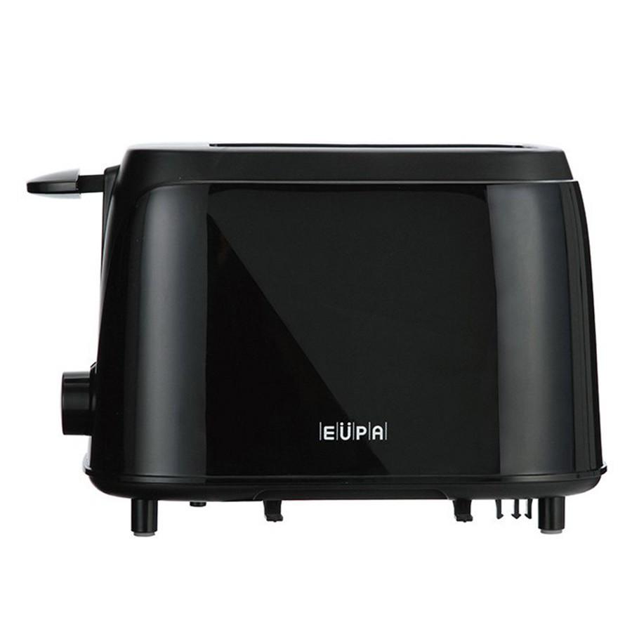 【優柏EUPA】 跳式麵包機 電子式 智慧型 厚片 烤 麵包機 土司機TSK-P255 居家防疫商品
