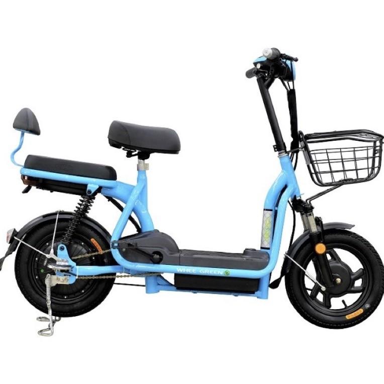 【Bb鐵馬】新上市全新台純電動車輔助自行車14吋輕巧方便F-14