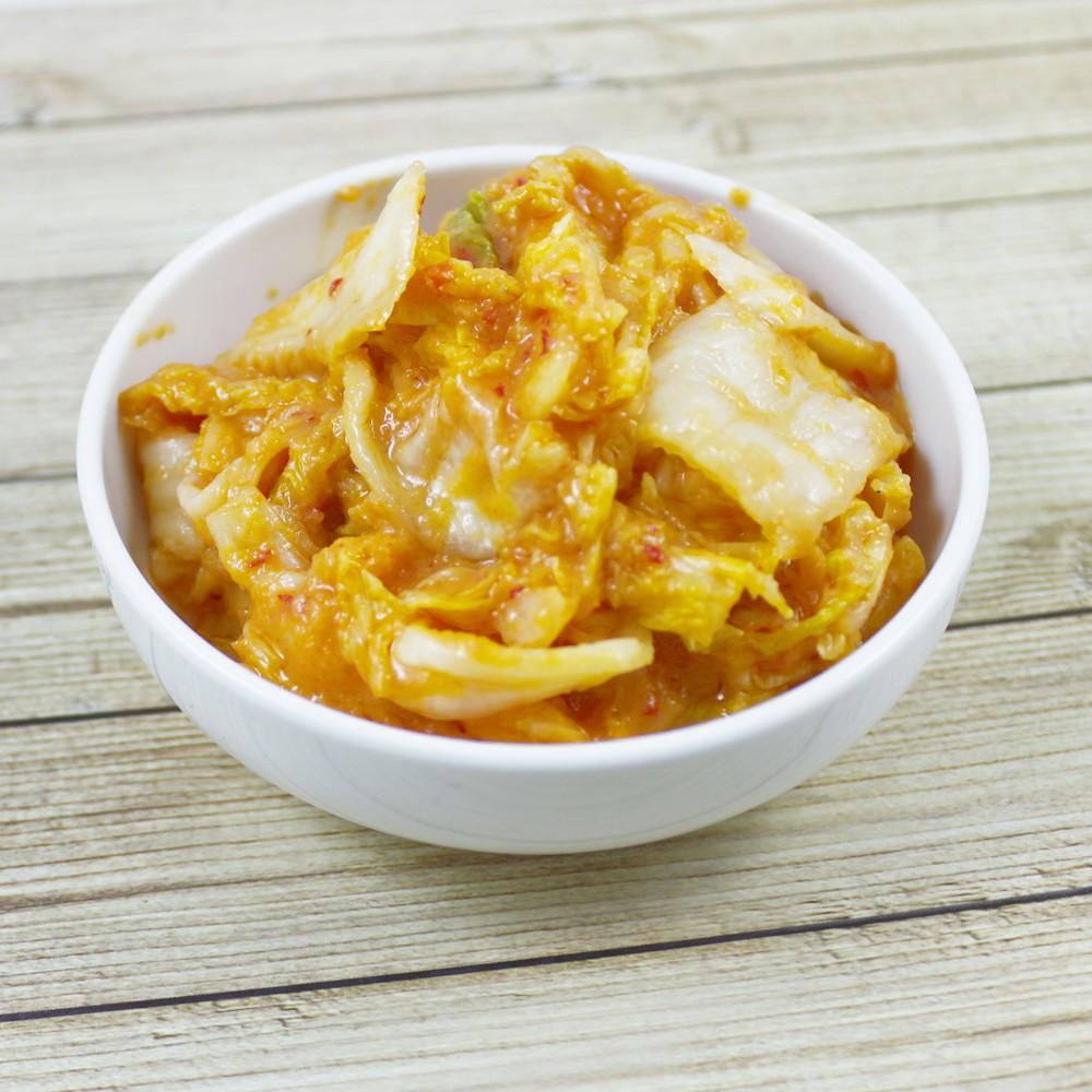 那魯灣 純手工黃金泡菜5包(200g/包)