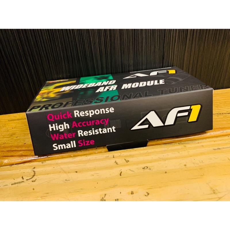 aRacer AF1 專業寬域空燃比機