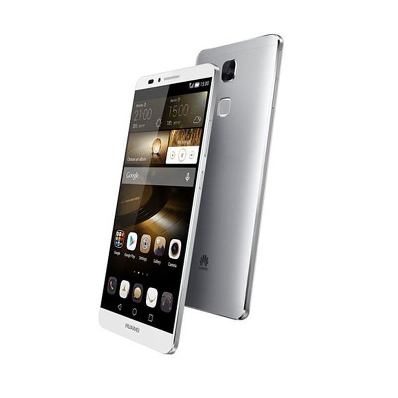 二手Huawei華為Mate7  移動聯通電信4G雙卡 6大屏 MT7 8 9手機b24