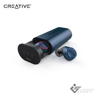 【公司現貨/ 免運/ 一年保固】Creative Outlier Air V2 真無線藍牙耳機
