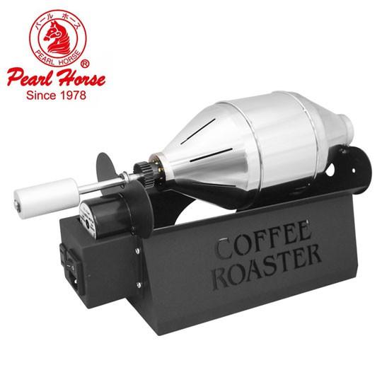 寶馬牌小鋼砲TA-RT-200 電動咖啡豆烘焙機(含高級單爐+瓦斯罐)