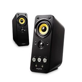 【小庭電競】Creative GigaWorks T20 Series II 2.0聲道多媒體喇叭(二件式)/有線/功率